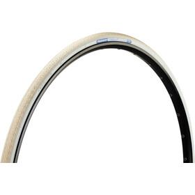 Panaracer Pasela ProTite Tube Tyre 700x23C, white